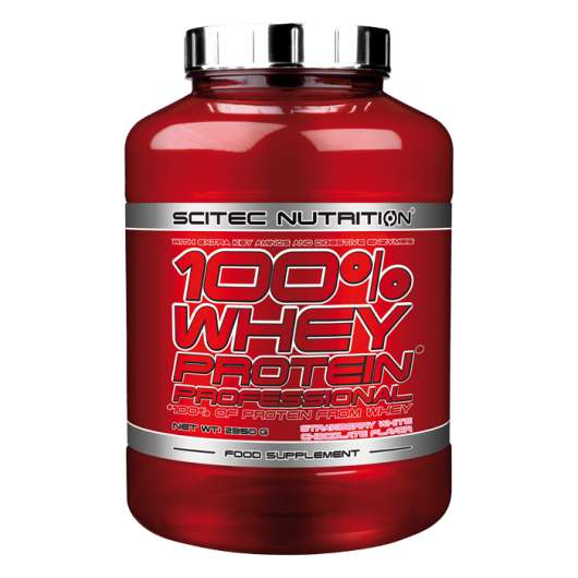 100% Whey Protein Professional, 2350 g