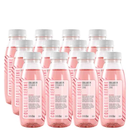 12 x Collagen Refine, 330 ml