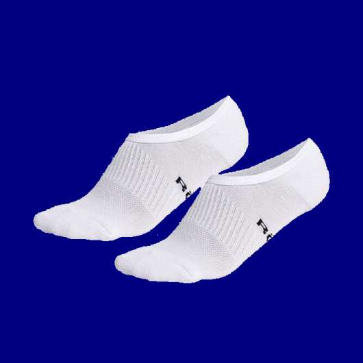 2-Pack Invinsible Sock, White