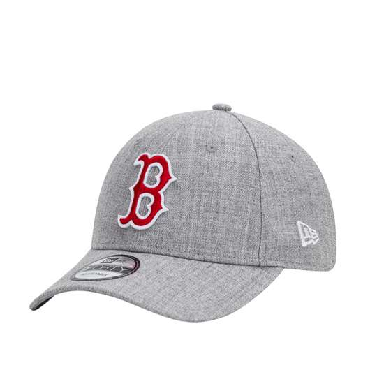 940 Heather Twill Boston Red Sox, Light Grey