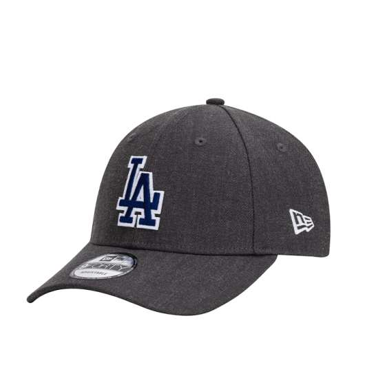 940 Heather Twill Los Angeles Dodgers, Graphite