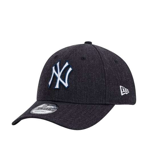 940 Heather Twill New York Yankees, Navy
