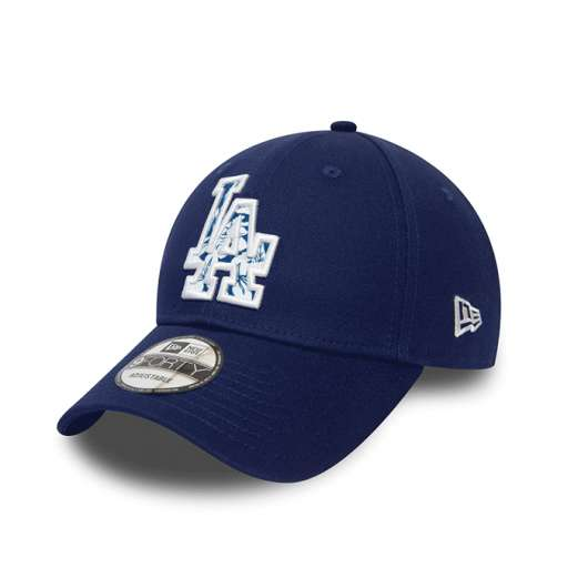 940 Infill Los Angeles Dodgers, Blue