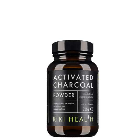 Activated Charcoal Powder, 70 g