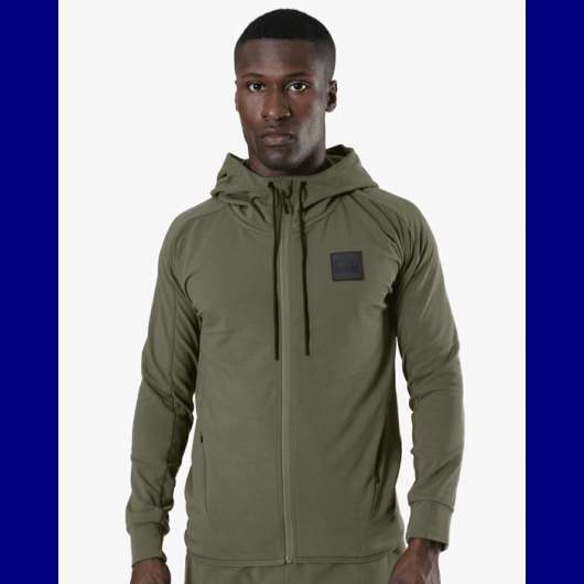 Activity Zip Hoodie, Army