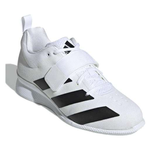 Adidas Adi Power Weightlifting II, White