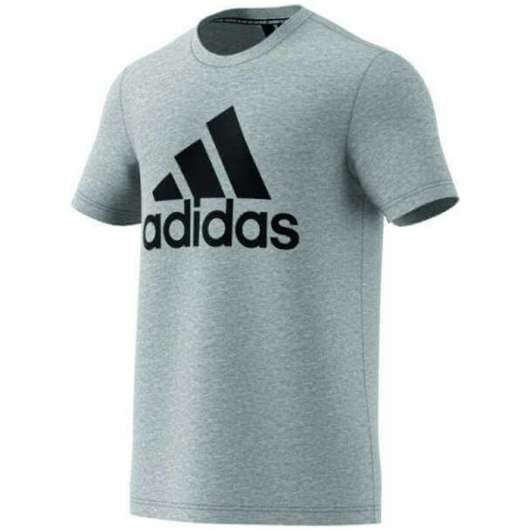 ADIDAS Badge Of Sport Tee, Grey