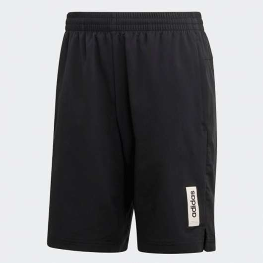 Adidas Brilliant Basic Shorts, Black