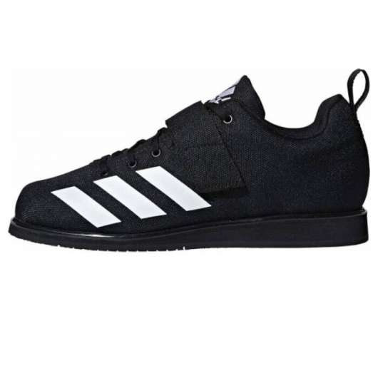 Adidas Powerlift 4, Black