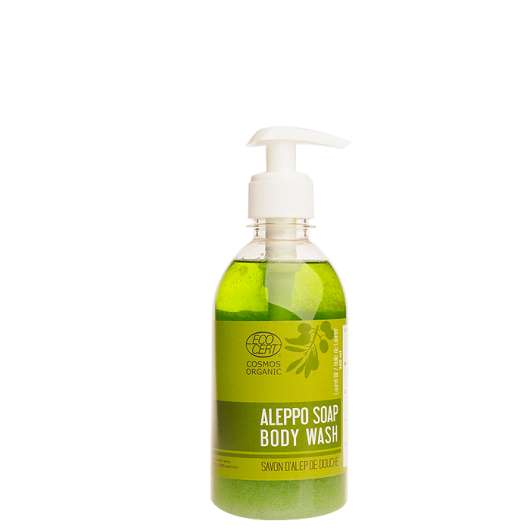 Aleppo Bodywash Natural EKO, 350 ml