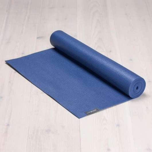All-round Yoga mat Blueberry Blue, 6 mm