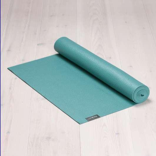 All-round Yoga mat Moss Green, 4 mm