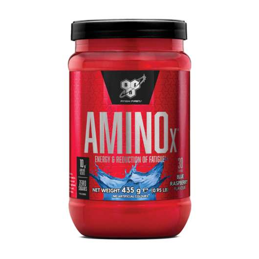 Amino-X, 30 servings