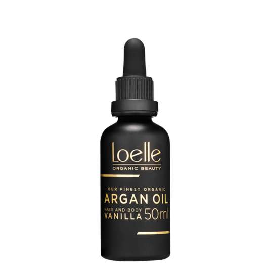 Argan Oil Vanilla, 50 ml