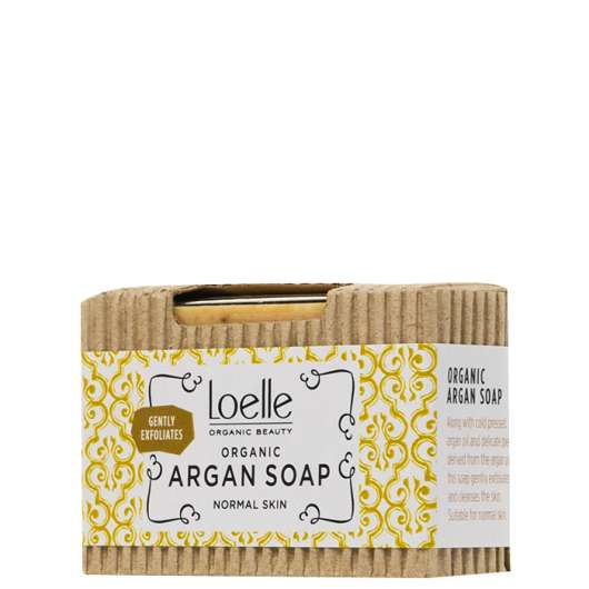 Argan Soap organic, 75 g