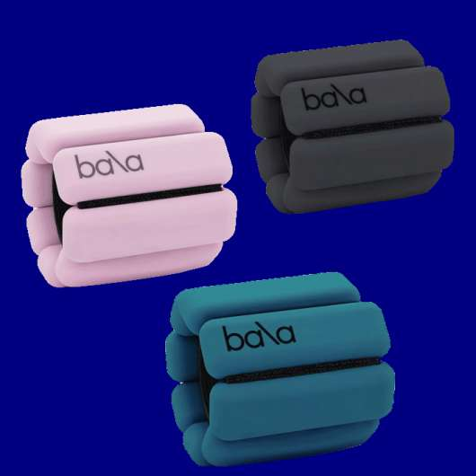Bala Bangle Ankle & Wrist Weights