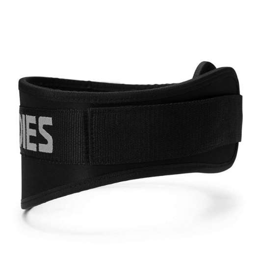 Basic Gym Belt, black