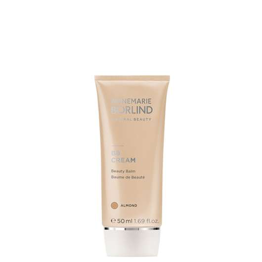 BB Cream Almond, 50 ml