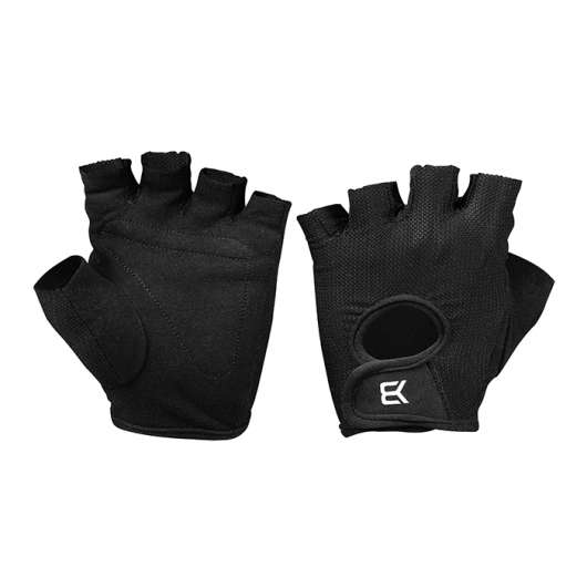 BB Womens Training Gloves, Black
