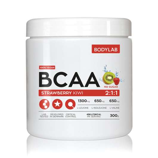 BCAA 300g - Cola & Lime