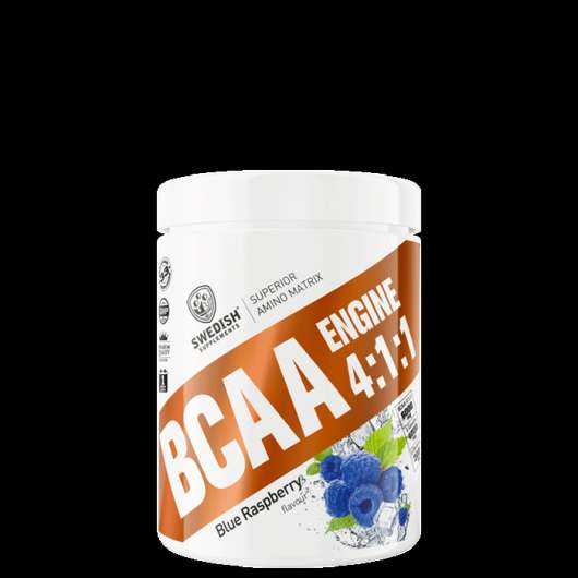 BCAA Engine 4:1:1, 400 g