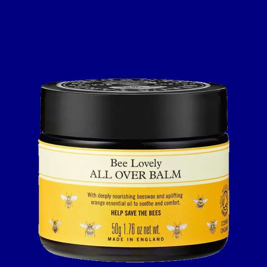 Bee Lovely All Over Balm, 50 g