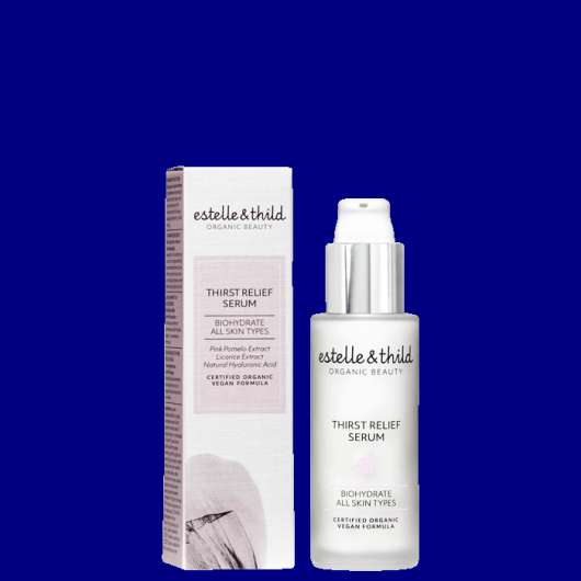 BioHydrate Thirst Relief Serum, 30 ml