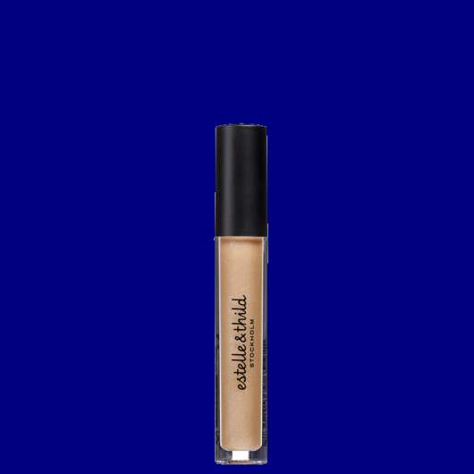 BioMineral Lip Gloss Toffee, 3,4 ml