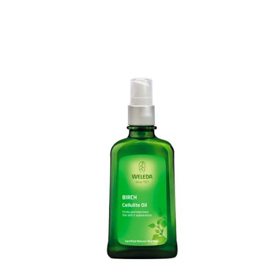 Birch Cellulite Oil, 100 ml