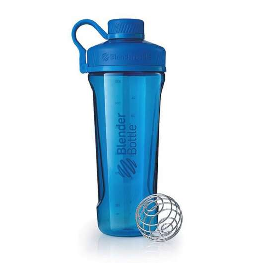 BlenderBottle Radian Tritan, 940ml, Full Color Cyan