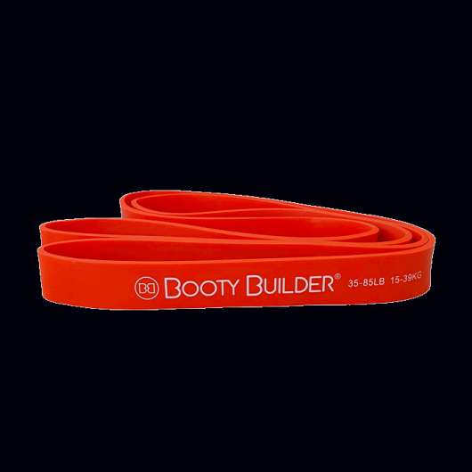 Booty Builder Power Band, Orange