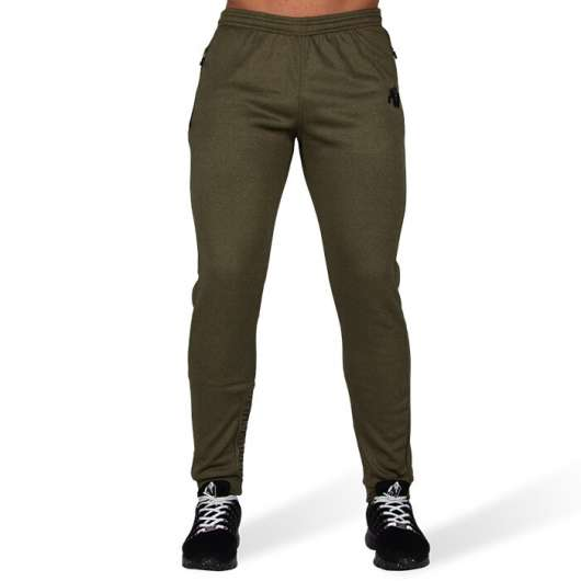 Bridgeport Joggers, Army Green