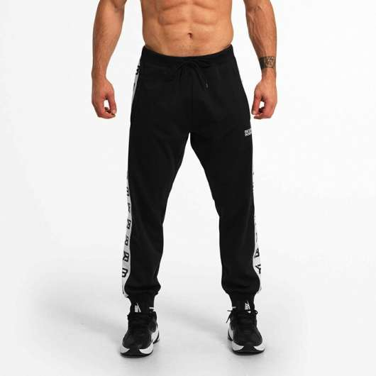 Bronx Track Pants, Black