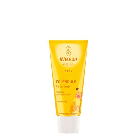 Calendula Face Cream, 50 ml