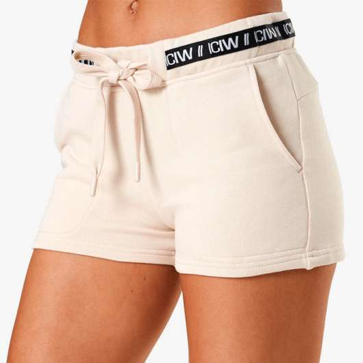Chill Out Shorts, Sand