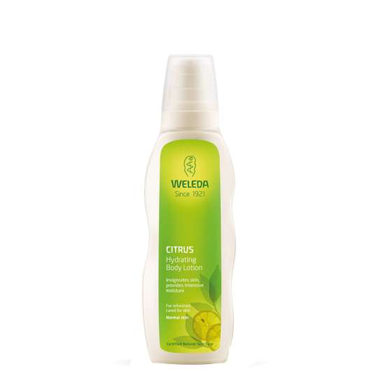 Citrus Hydrating Bodylotion, 200 ml
