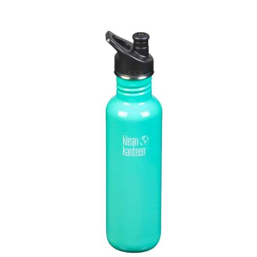 Classic w/Sport Cap Sea Crest, 800 ml