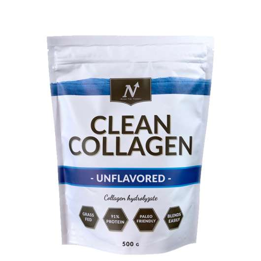 Clean Collagen, 500 g