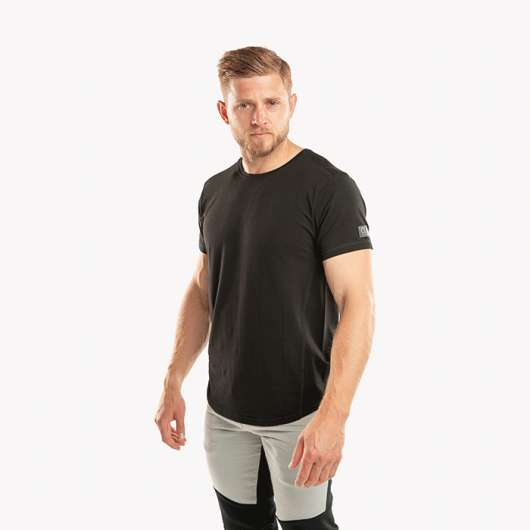 CLN Bamboo T-shirt, Black