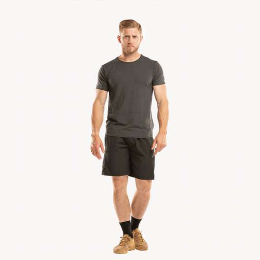 CLN Bamboo T-shirt, Shadow