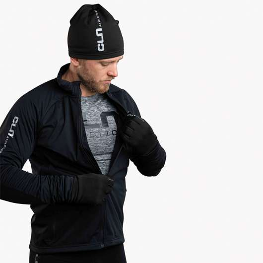 CLN Lava Jacket, Black