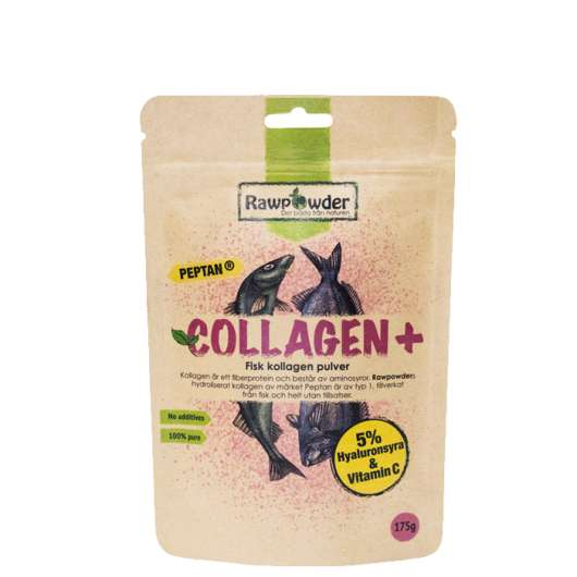 Collagen Plus, 175 g