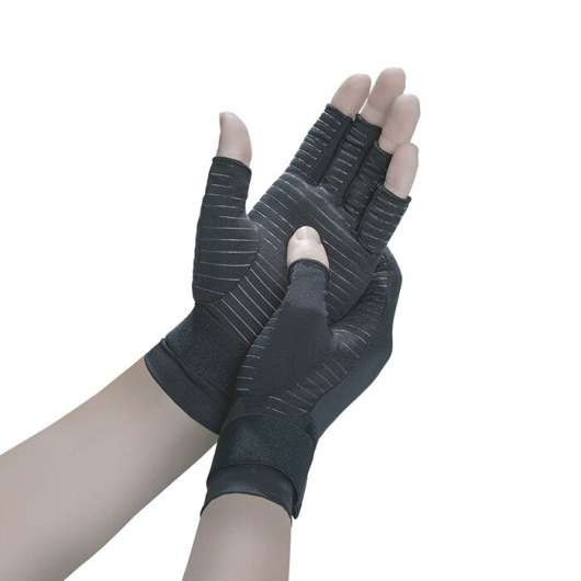 Copper Fit Hand Relief Gloves