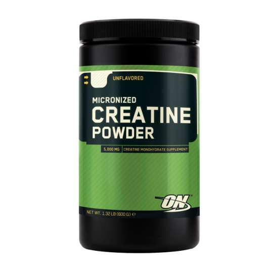 Creatine Powder, 600 g