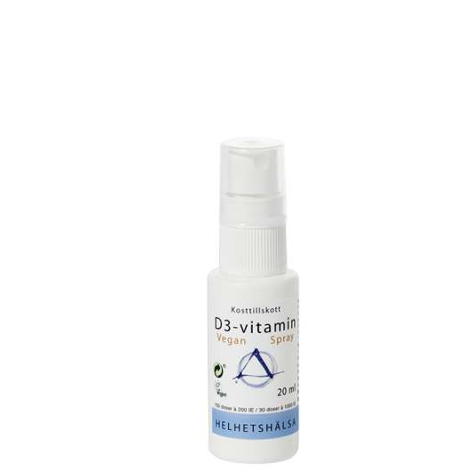 D-vitamin spray, 20 ml