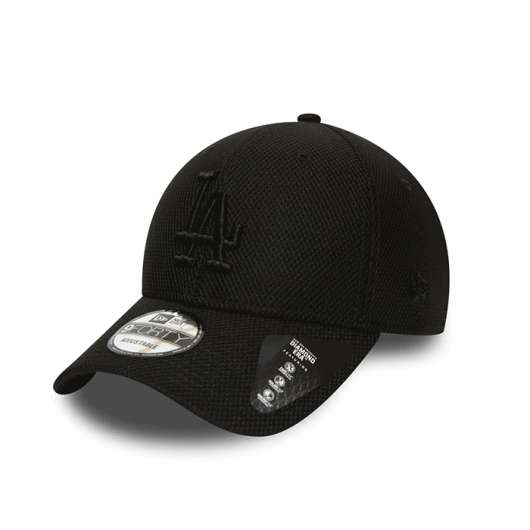 Diamond Era Essential 940 Los Angeles Dodgers, Black