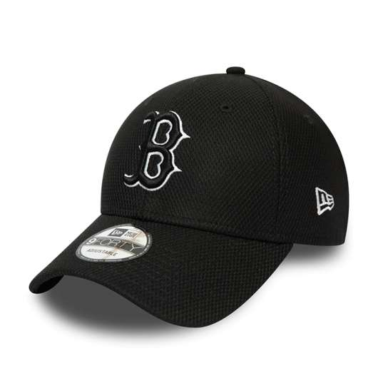 Diamond Era Essential 9FORTY, Black