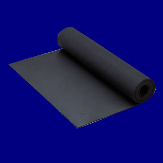 Grip mat Black, 5 mm