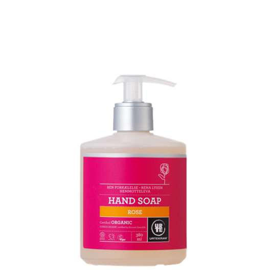 Hand Soap Rose, 380 ml