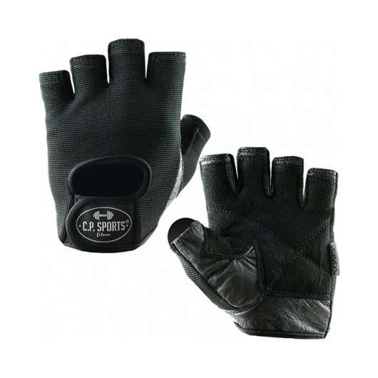 Iron Glove, Black